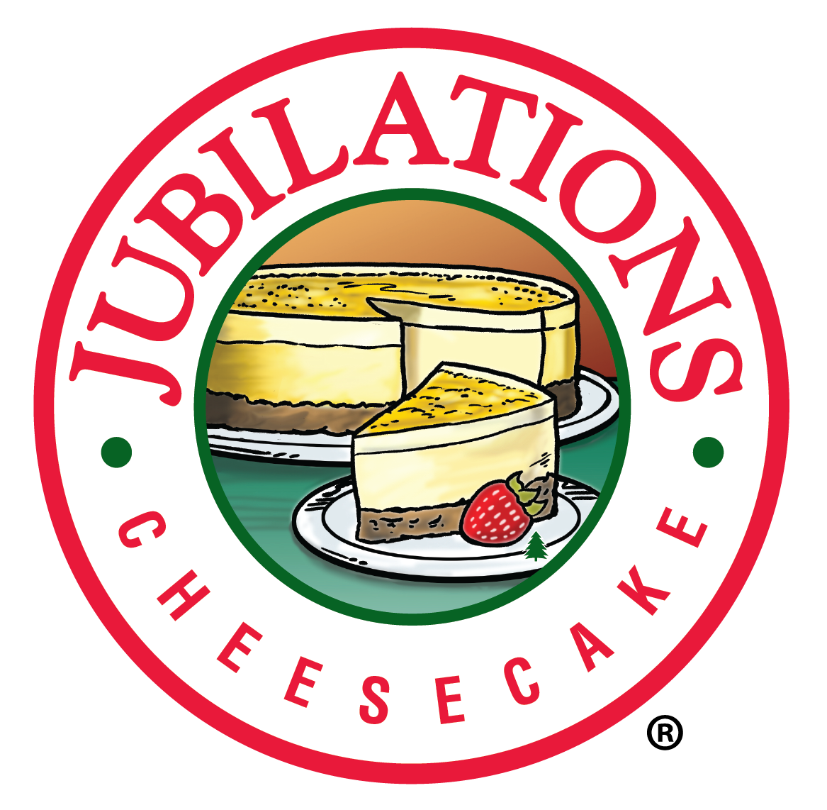 Jubilations Cheesecake